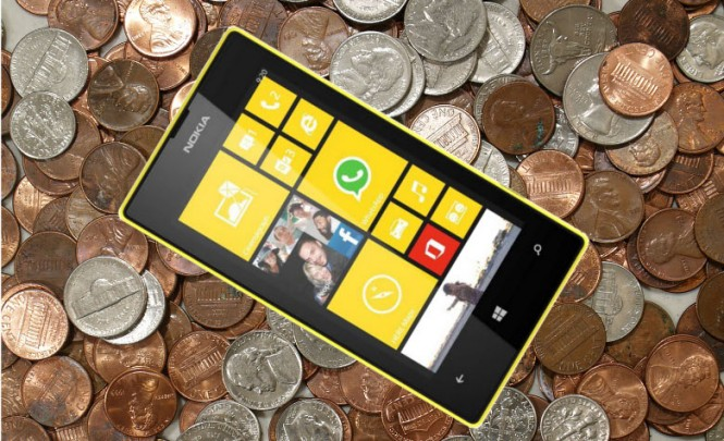 Aplicaciones para Windows Phone