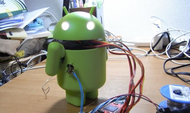 Android tiene un bug en Lollipop 5.0.1 que ocasiona el cierre de las aplicaciones.