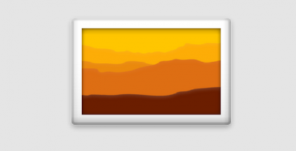 htc gallery icon