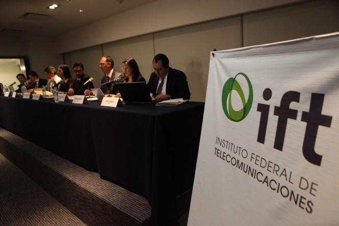 El IFT se encarga de gestionar el mercado de las telecomunicaciones en México