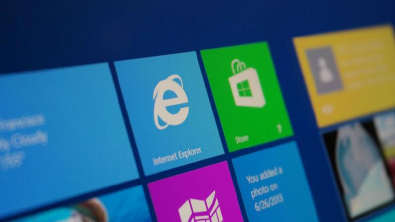 Spartan eventualmente reemplazaría a Internet Explorer.