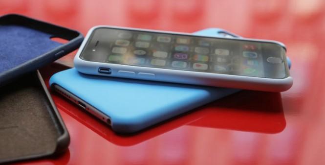 Los protectores para iPhone y otros terminales Apple deberán protegerlos de caídas de 1 metro.