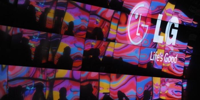 lg screens