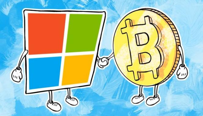 Bitcoin será el principal beneficiado después de ser aceptado como medio de pago por Microsoft.