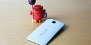 Motorola Nexus 6 en México