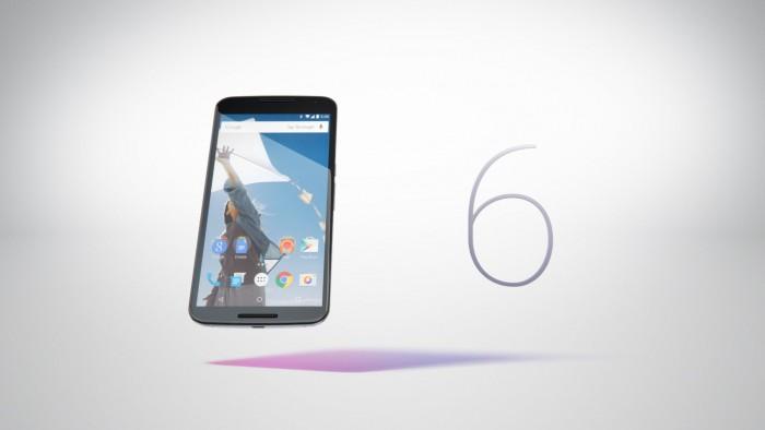 El Nexus 6 es uno de los protagonistas de los descuentos navideños de Motorola.
