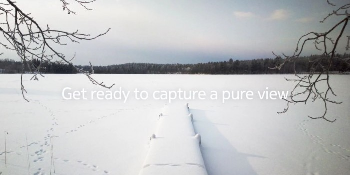 pureview teaser