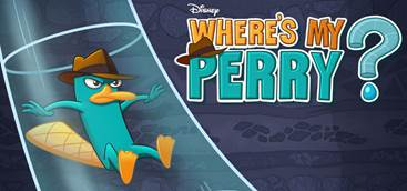 where is my perry