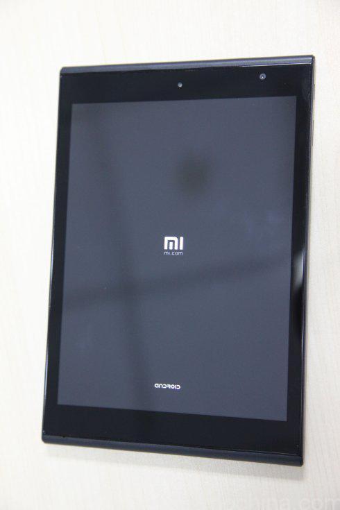 Imagen filtrada de MiPad 2 de Xiaomi