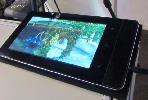 Aiptek ProjectorPad P70-4