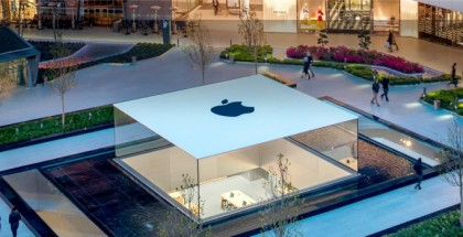 Apple anuncia sus resultados financieros del Q1 2015