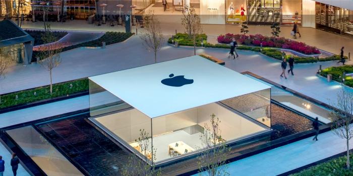 Apple anuncia sus resultados financieros del Q1 2015