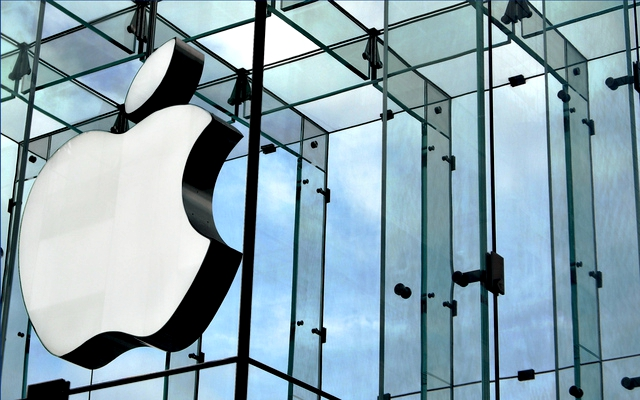 Apple y Ericsson en demanda por patentes de LTE