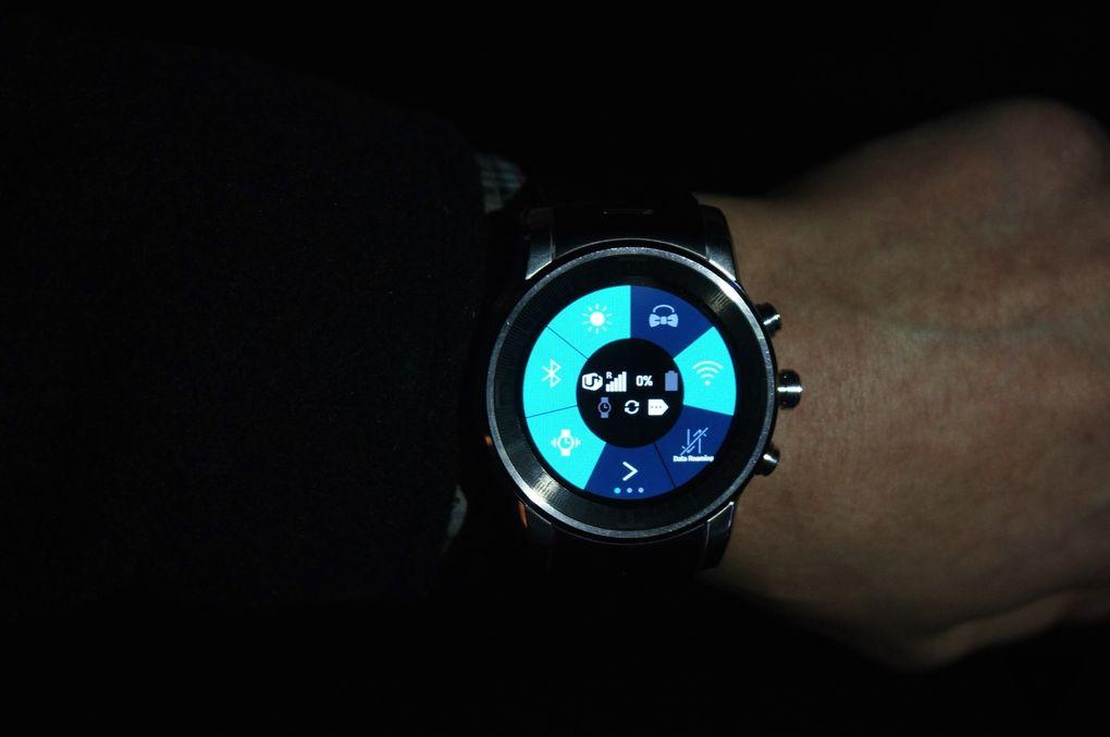 Audi Watch CES2015-6