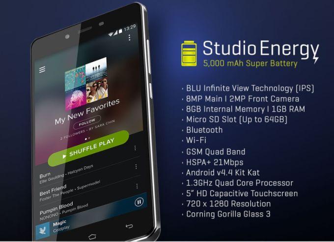BLU-Studio-Energy