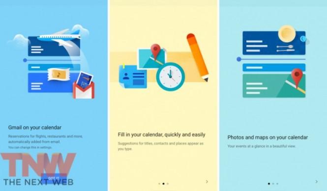 Recorrido de las funciones de Google Calendar para iOS