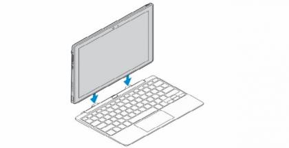 Dell Venue Pro 10 Series