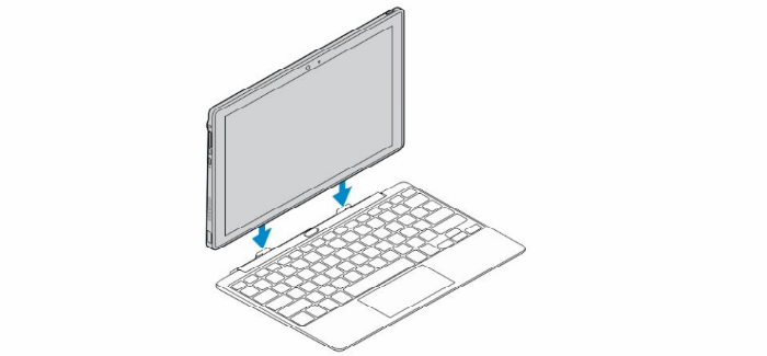 Dell Venue Pro diez Series