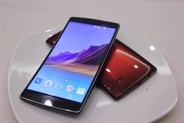 LG G Flex 2 cuenta con procesador Snapdragon 810