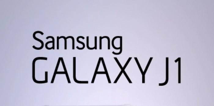 Samsung Galaxy J1 no ha sido anunciado oficialmente