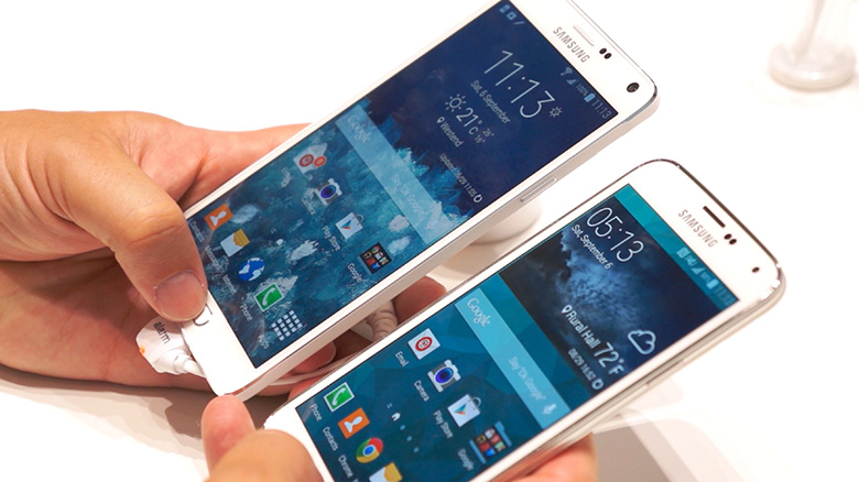 Galaxy-Note-4-Galaxy-S5