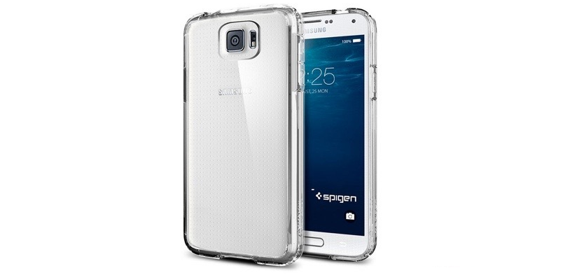 Galaxy S6 Case Spigen_2