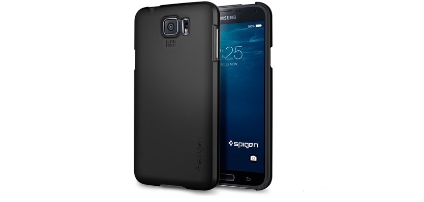 Galaxy S6 Case Spigen_4