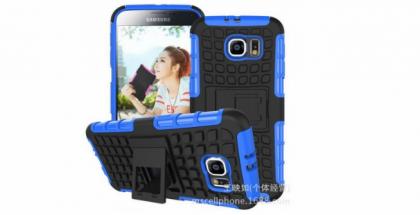 Galaxy S6 Funda china