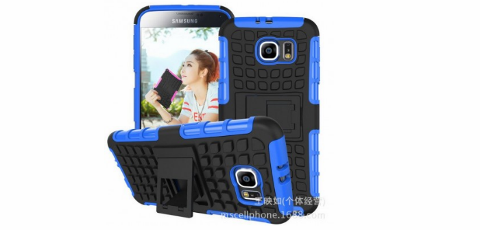 Galaxy S6 Funda china