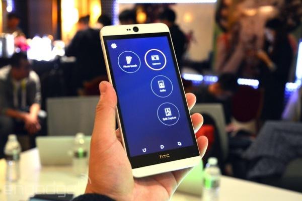 HTC Desire 826 15