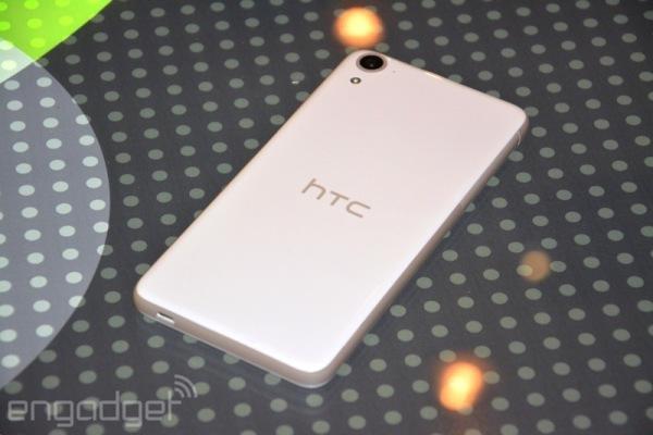 HTC Desire 826 18