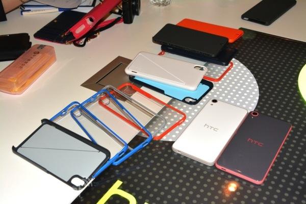 HTC Desire 826 8