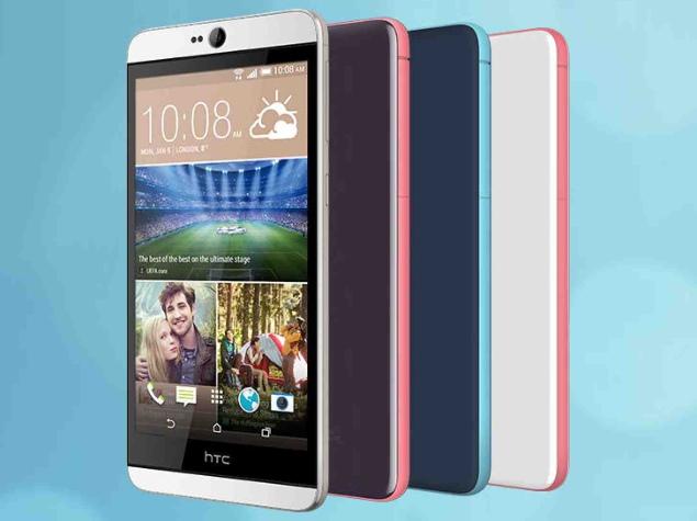 El HTC Desire 826 está hecho para obtener excelentes capturas con sus dos cámaras.
