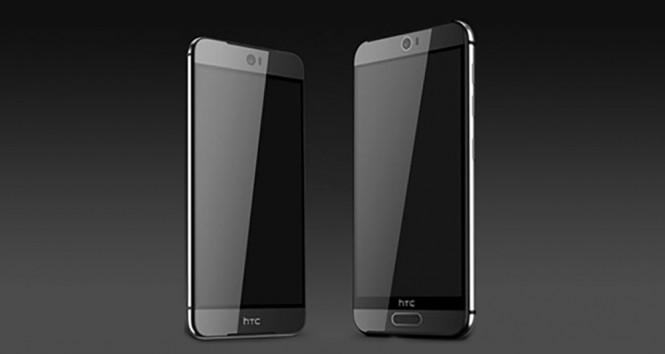 Renders de los supuestos HTC One (M9) y HTC One (M9) Plus