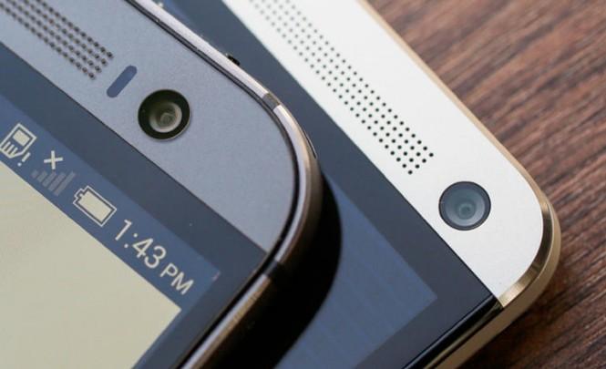 El HTC One M9 contaría con una versión phablet del dispositivo.