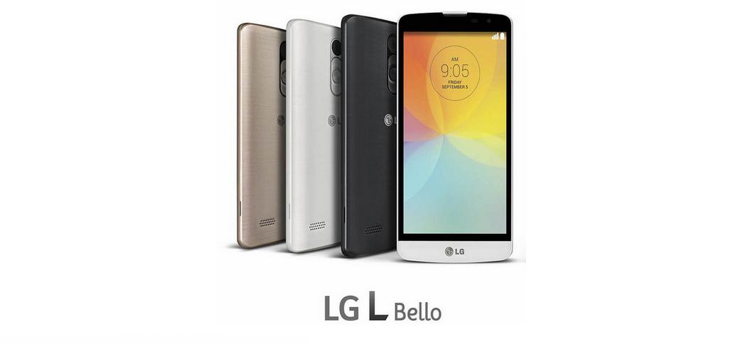 LG L Bello-2