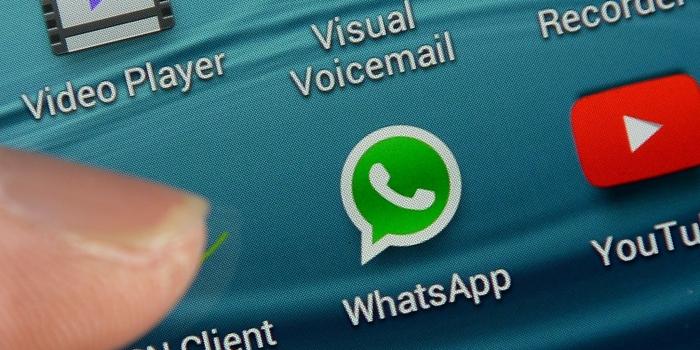 Las llamadas de voz están por llegar a WhatsApp