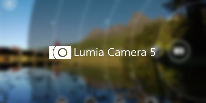 Lumia Camera estará disponible para todos los dispositivos con Windows 10