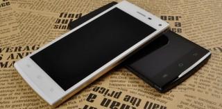 Mlais M9, el smartphone octa-core más barato de 1949deal