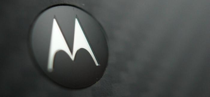 Motorola M