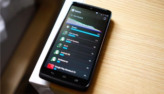 El Moto Maxx cuenta con una batería capaz de soportar hasta 2 días sin recarga.