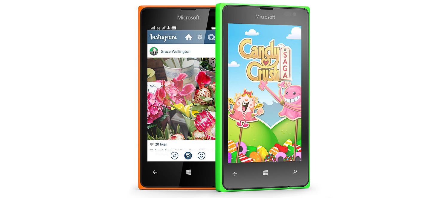 Nokia Lumia 435-1