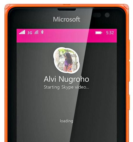 Nuevo Skype en Windows 10
