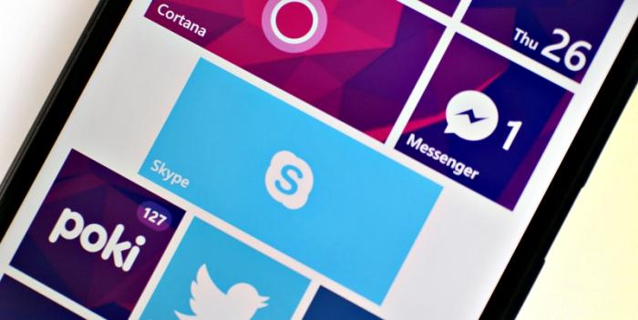 Microsoft muestra una versión jamás vista de Skype
