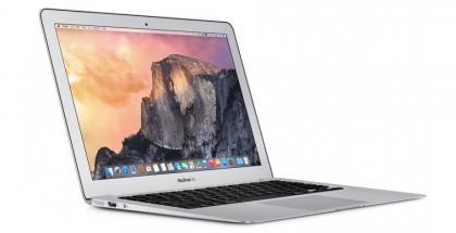 OS X Macbook Air