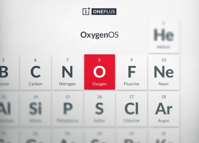 OxygenOS, el nombre de la ROM basada en Android de OnePlus