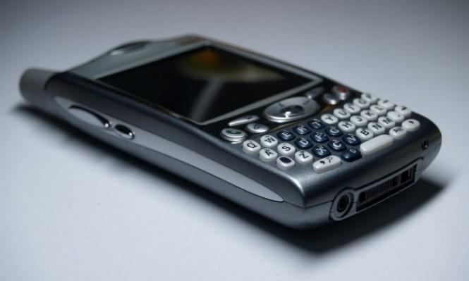 Los dispositivos Treo fueron uno de los principales pilares del Palm.