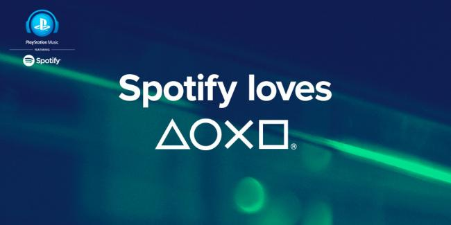 PlayStation-Music-Spotify-Sony
