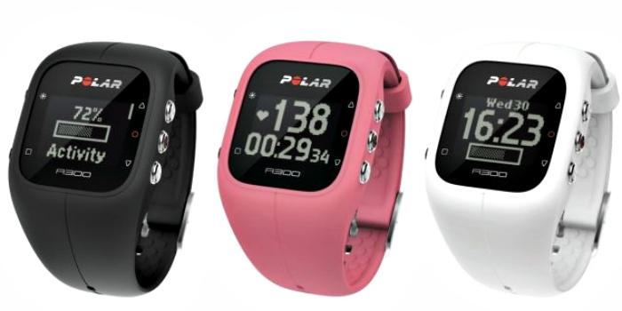 Polar presenta su nuevo reloj-monitor de actividades