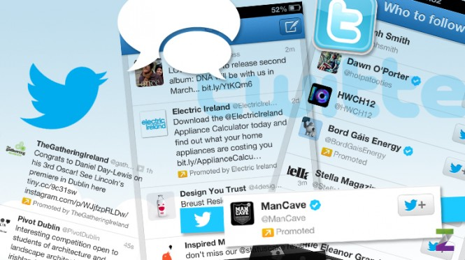 Twitter estaría probando nuevas maneras de incorporar propaganda para maximizar sus ingresos.